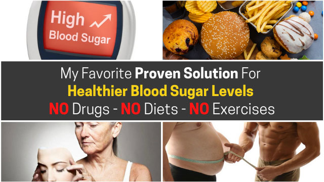 naturally improve blood sugar