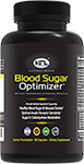 Blood Sugar Optimizer bottle