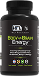 Body-Brain Energy bottle